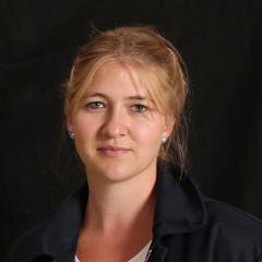 Sarah Gubbe