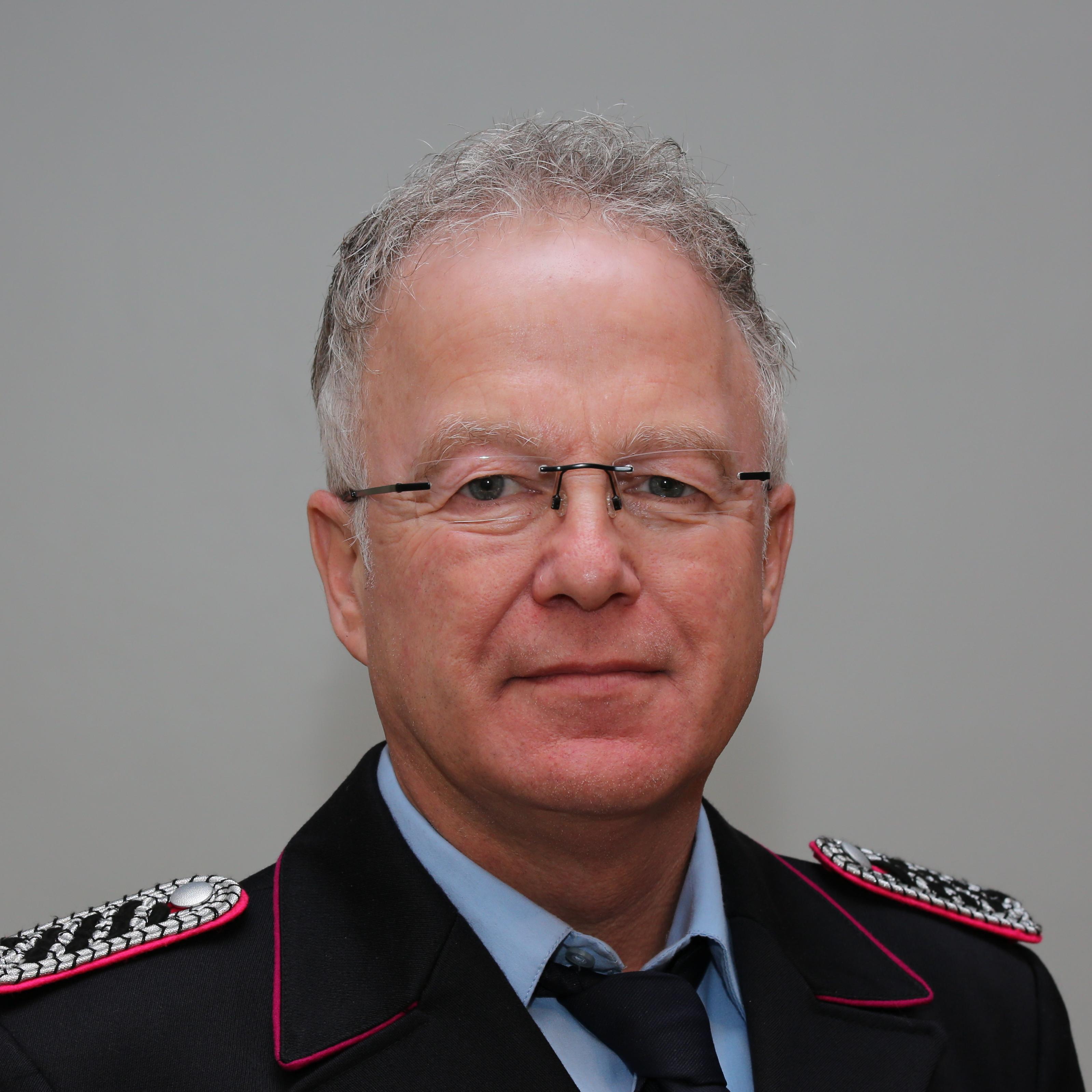 Maik Sternberg