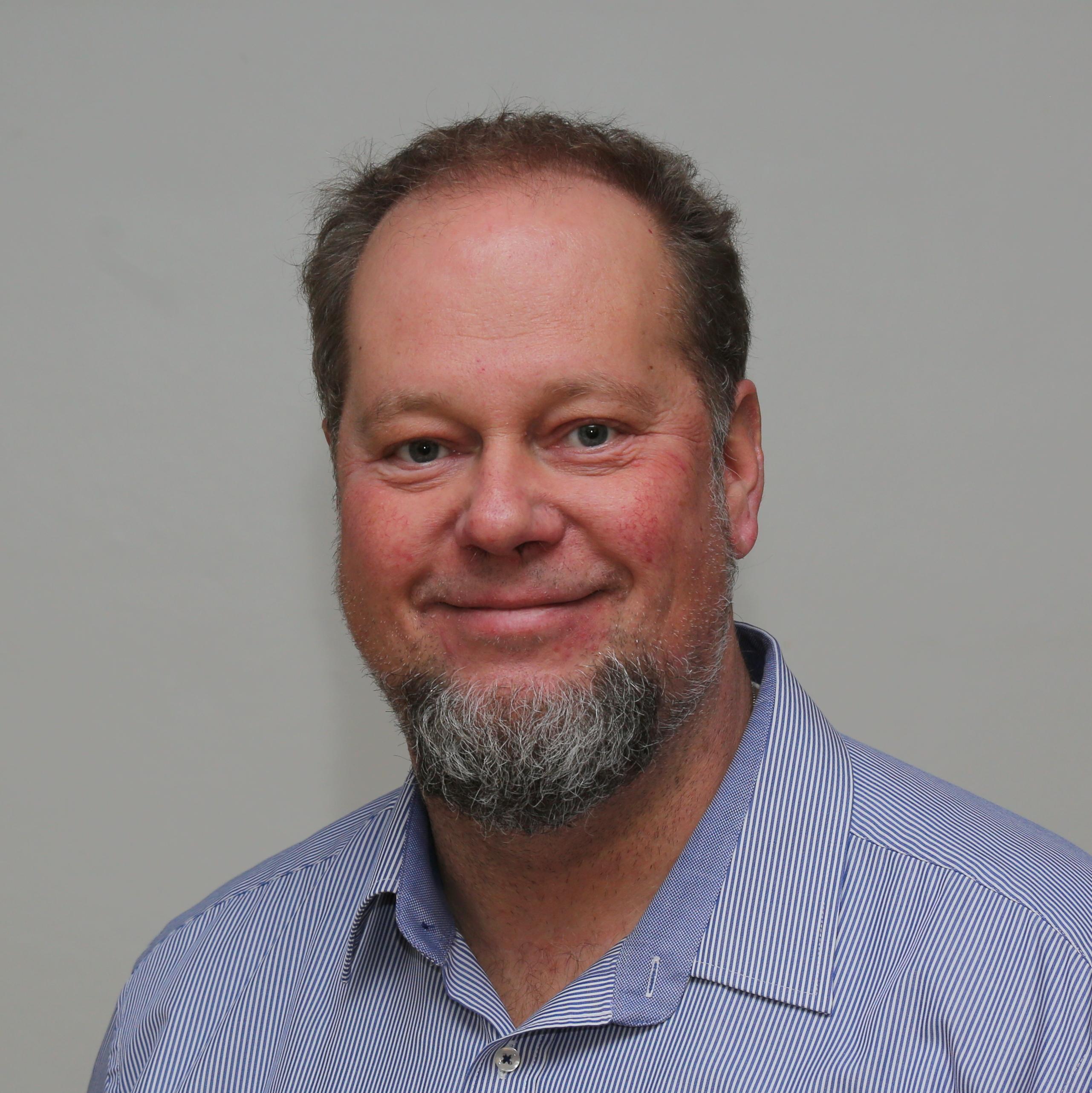 Portrait von Michael Flügel