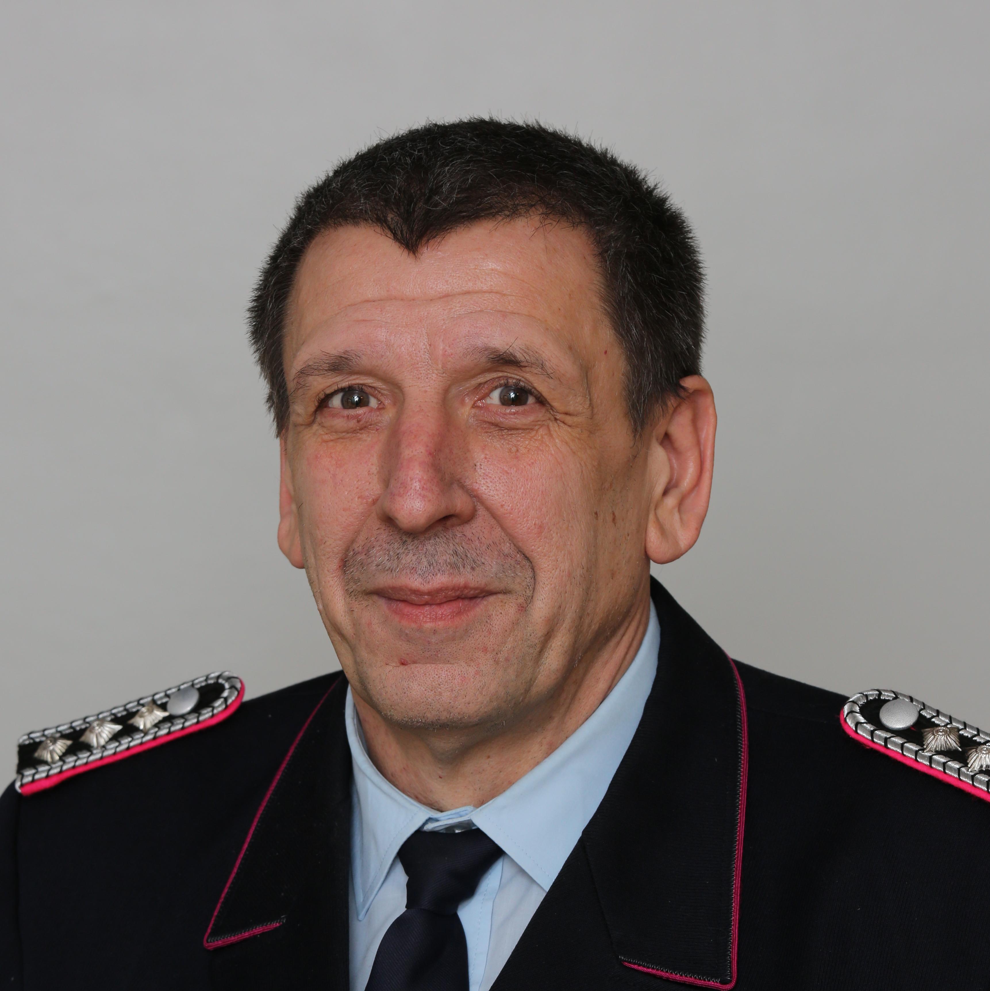 Christian Gödecke