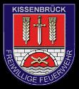 Wappen Freiwillige Feuerwehr Kissenbrück